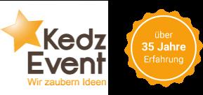 Kedz Event - Ihr Ansprechpartner für alle Veranstaltungen