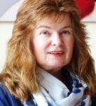 Regina Elsässer - Ihre Ansprechpartnerin